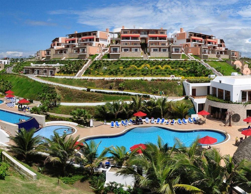 Resort Royal Decameron Mompiche