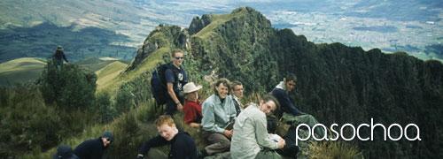 cerro Pasochoa