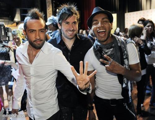 Premios Grammy Latino 2010
