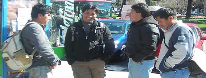 migrantes ecuatorianos desempleados en España