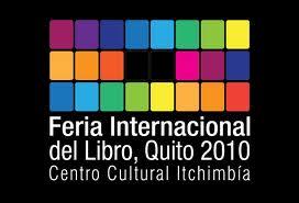 Feria del Libro Quito 2010