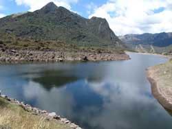 Laguna de Papallacta