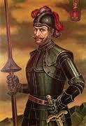 Sebastián de Benalcázar