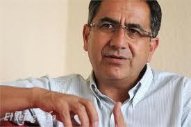 Augusto Barrera fue asaltado