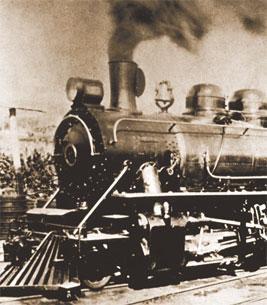 ferrocarril de Alfaro