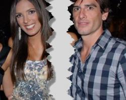 La Flaca María teresa Guerrero se divorcia de Jeff Karram