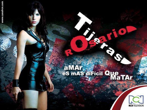 Rosario Tijeras por Teleamazonas