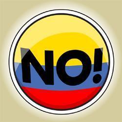 Vota NO en la Consulta Popular