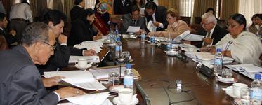 Corte Constitucional aprobó preguntas de la Consulta Popular