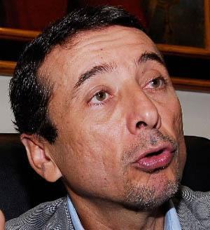 Monica Chuji afirma que Vinicio Alvarado es un 'nuevo rico'