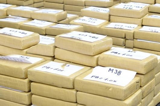 narcotrafico en ecuador