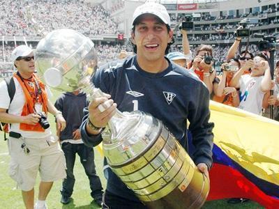 Pepe Pancho Cevallos deja el fútbol