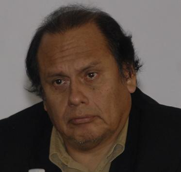 Ricardo Uceda: periodista peruano