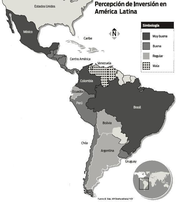 invertir en ecuador