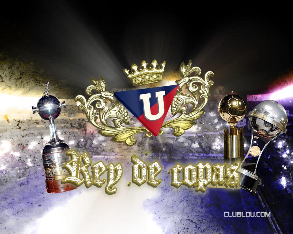 Liga de Quito en el puesto 11 del mundo