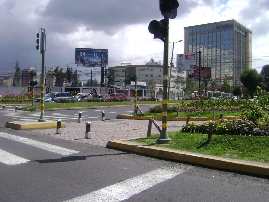 Sicarios matan a una pareja en Quito