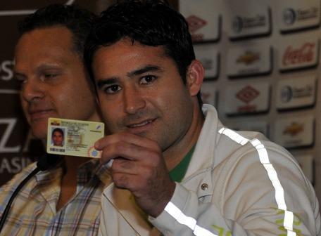 Claudio Bieler regresa a Liga de Quito