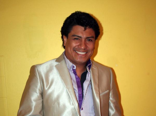Jaime Enrique Aymara con demanda por pensiones alimenticias