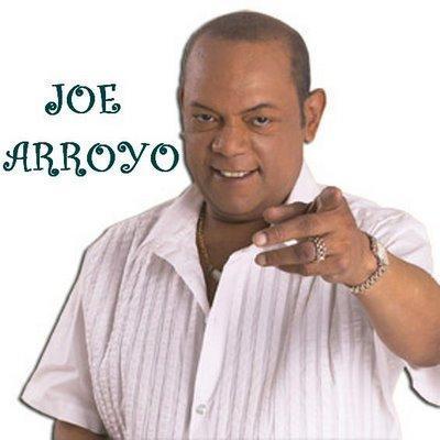 ha muerto el cantante colombiano Joe Arroyo