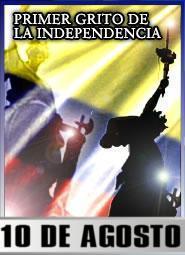 Día de la Independencia de Ecuador
