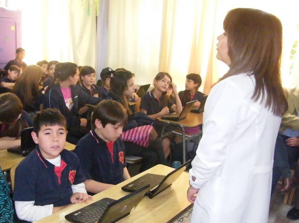 regreso a clases escalonado en Quito