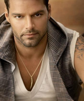 concierto de Ricky Martin en Ecuador