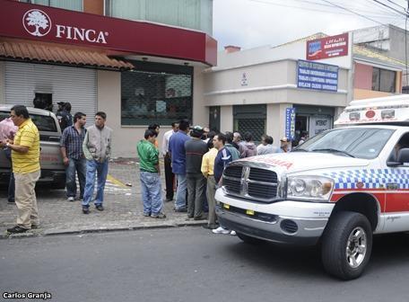 Aumenta la delincuencia en Quito