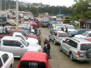 autos usados en Ecuador
