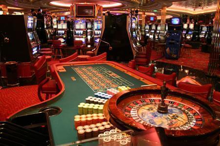 Casinos en Ecuador deberán cerrar