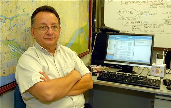La SIP apoyo al periodista Emilio Palacio