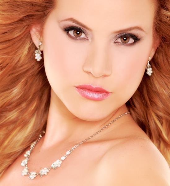 Reina de Guayaquil 2011
