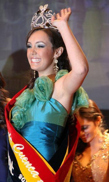 Reina de Cuenca 2011