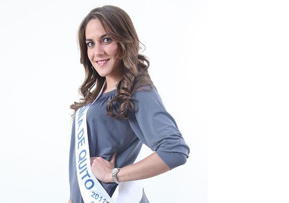 María Belen Davalos
