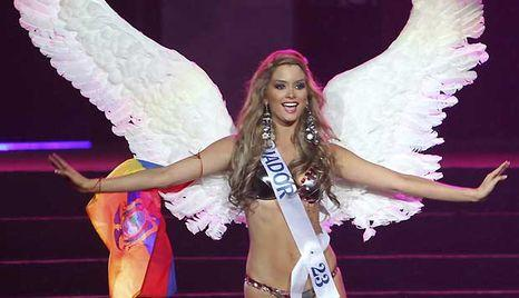 Miss Internacional 2011
