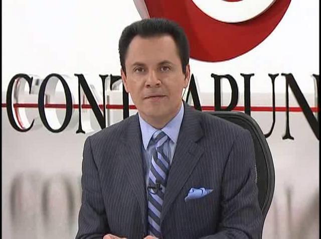 Sueldos millonarios en Gamavisión
