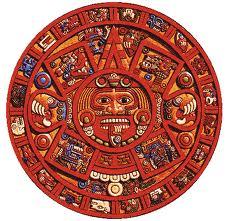 Calendario Maya - Fin del Mundo