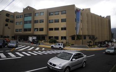 Hospital San Francisco de Quito fue inaugurado