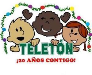 Teleton en Guayaquil