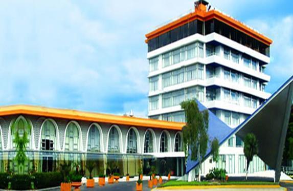 Cierran el Casino del Hotel Quito