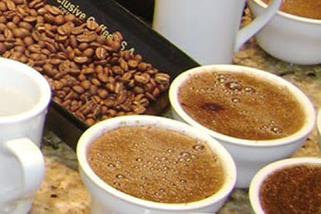 cafe de ecuador