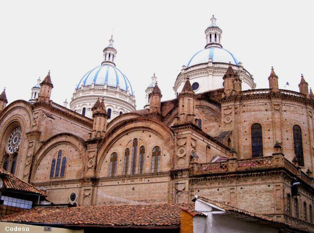 iglesias cuenca
