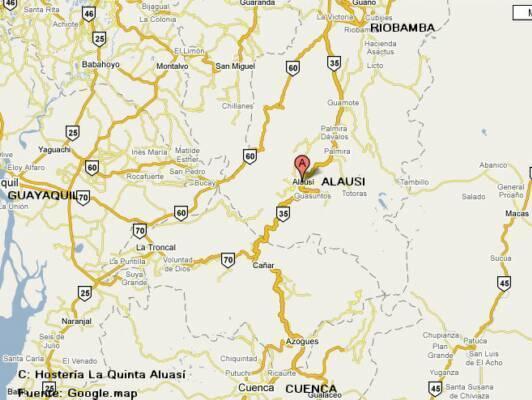 7 personas de Ambato fueron encontradas muertas