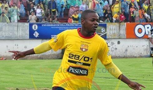 Narciso Mina se va de Barcelona S.C.