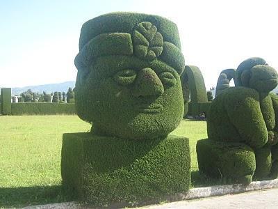 imagen del Cementerio de Tulcán