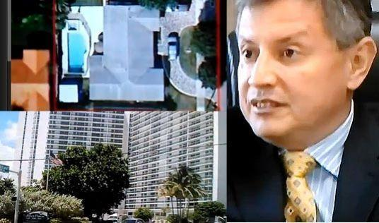 Pedro Delgado compró casa de 385 mil dólares en Miami