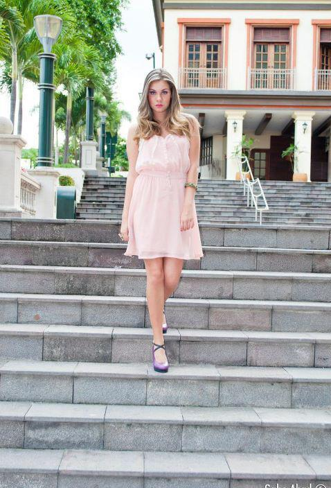 fotos Reina Guayaquil 2012
