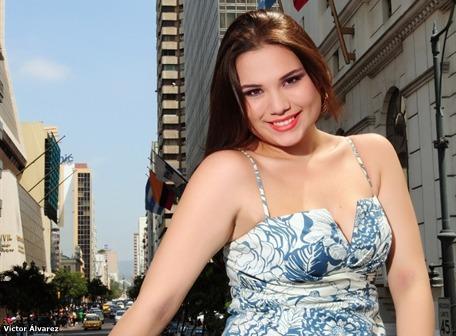 nueva Reina de Guayaquil