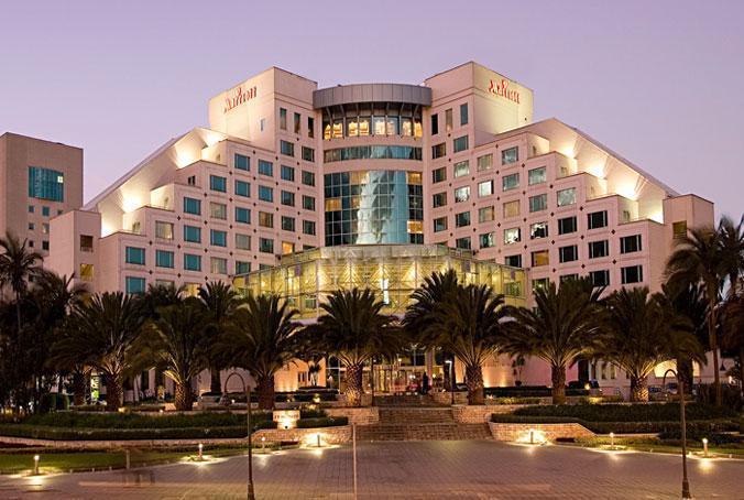 Hotel Marriot Quito