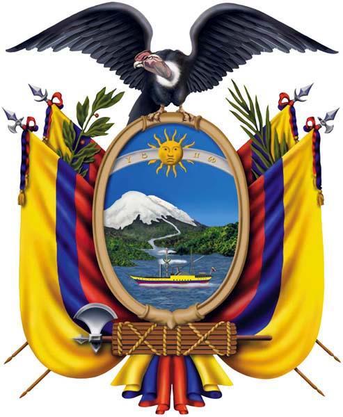 escudo ecuador
