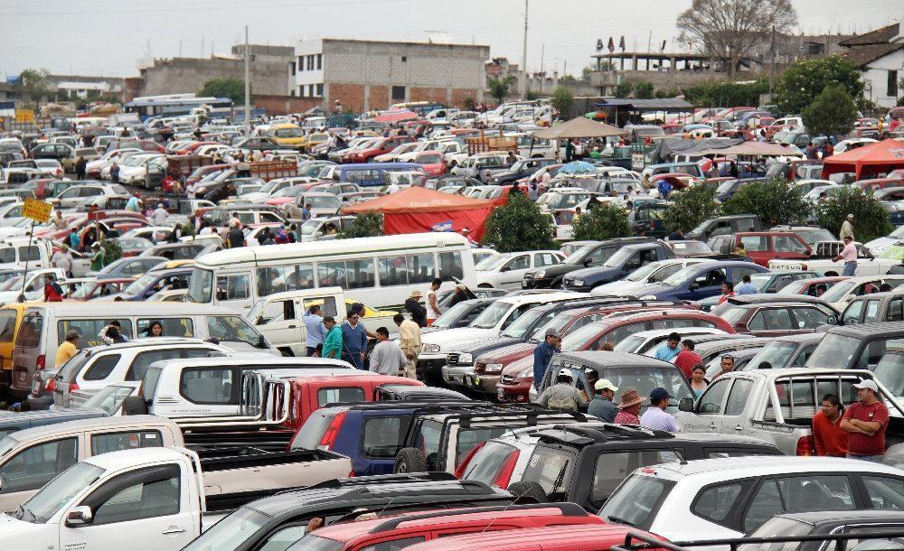 autos usados de venta en Ecuador